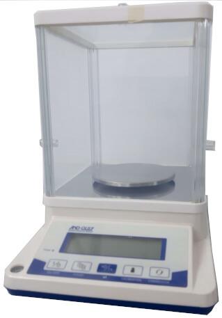 And Gulf Precision Electronic Balance Machine
